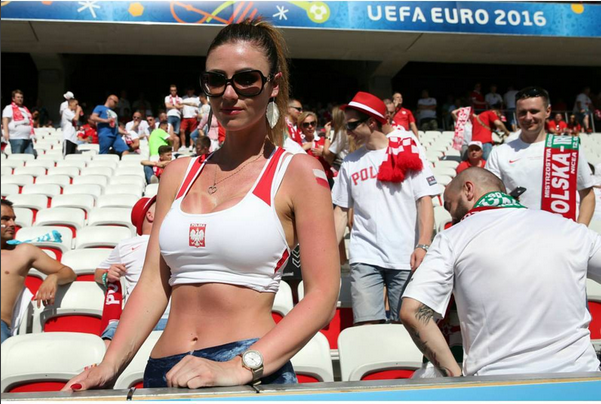 Miss Euro 2016